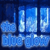 The Blue Glow - price on a rack